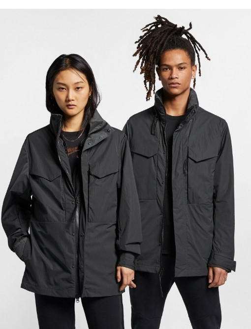 Nike 耐克官方NSW TECH PACK SYNTHETIC-FILL男子夹克外套AT4571